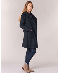 Vila Blue Vistalia Coat
