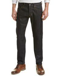 AG Jeans - Blue The Nomad Signature Modern Slim Fit for Men - Lyst