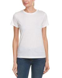 Vince White Boy T-shirt