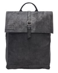 TOMS Multicolor Canvas Backpack