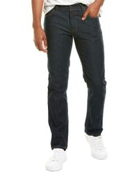 Joules Blue Straight Jean for men
