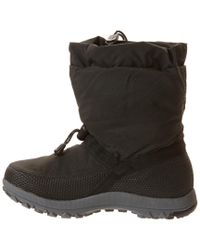 Baffin   Black Women's Ease Series Boot   Lyst