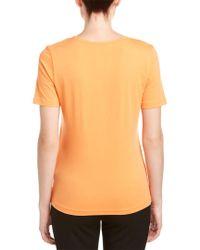 Basler Orange Top