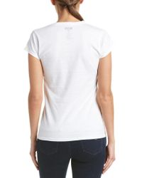 Hype - White Hype Aries Vs. Everybody T-shirt - Lyst