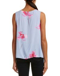 Joules Blue Tank