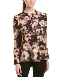 Insight Multicolor Printed Blouse