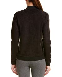 Body Language Black Sportswear Kaia Jacket