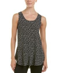 Vince Camuto - Black Top - Lyst