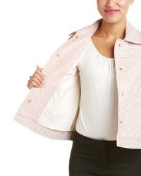 M Missoni Pink Jacket