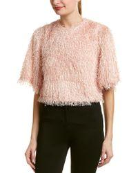 Gracia Pink Top