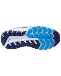 Saucony Blue Omni 16 Running Shoe