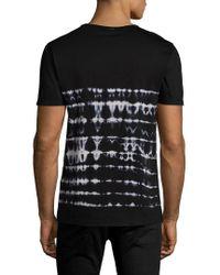 Antony Morato - Black Printed Shirt for Men - Lyst