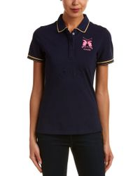 Joules Blue Polo