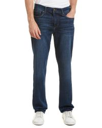Joe's Jeans Blue Slim Fit Makin Wash Jean for men