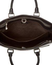 Louis Vuitton - Black Epi Leather Brooks for Men - Lyst