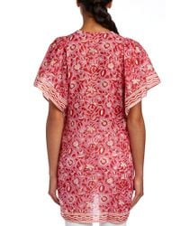 Alicia Bell - Pink Tunic - Lyst