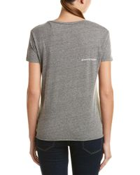 Good Hyouman Gray Coco T-shirt