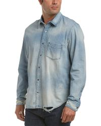 Hudson Blue Weston Shirt for men