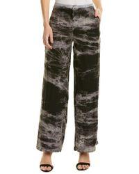 XCVI Multicolor Pant