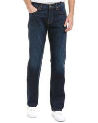 7 For All Mankind Blue 7 For All Mankind Carsen Clifton Easy Straight Leg for men