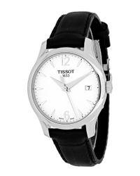 Tissot Black T-trend Watch