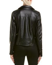 Lyssé Black Jacket