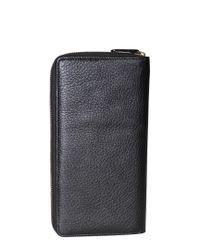 Dopp Multicolor Buxton Soho Rfid Leather Passport Wallet for men