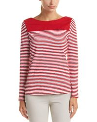 Brooks Brothers - Red Top - Lyst