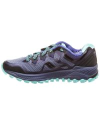 Saucony Multicolor Peregrine 8 Trail Running Sneaker