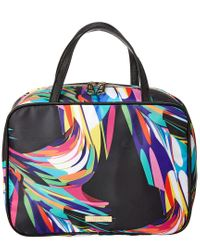 Trina Turk Multicolor Travel Case