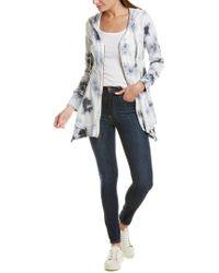 XCVI Multicolor Wearables Mercantile Jacket