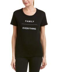 Good Hyouman Black Coco T-shirt