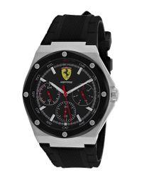 Ferrari Multicolor Aspire Watch for men