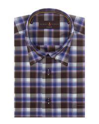 Robert Talbott - Multicolor Anderson Ii-classic Fit Woven Shirt for Men - Lyst