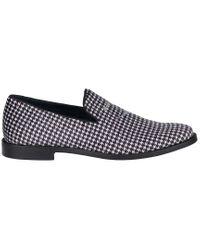 Sperry Top-Sider Multicolor Overlook Smoking Slipper Loafer for men