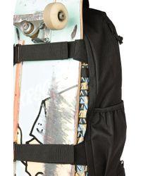 RVCA - Yellow Push Skate Pr Backpack for Men - Lyst