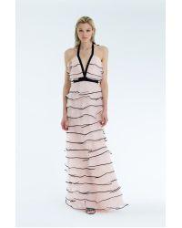 Sachin & Babi | Pink Lottie Gown | Lyst