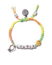 Venessa Arizaga | Metallic Ringleader Bracelet | Lyst