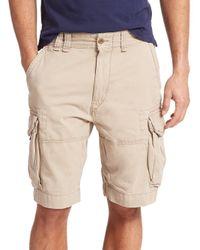Polo Ralph Lauren - Natural Classic Cargo Shorts for Men - Lyst