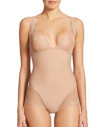 Simone Perele | Pink Top Model Body Shaper | Lyst