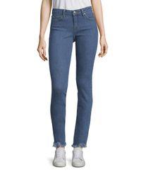 IRO | Blue Jarod Jeans | Lyst