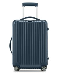 Rimowa - Blue Salsa Deluxe 22-inch Cabin Multiwheel Carry-on - for Men - Lyst