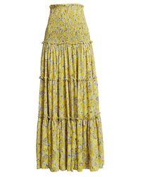Alexis Multicolor Galarza Skirt