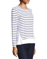 Generation Love - Multicolor Ellie Striped Pullover - Lyst