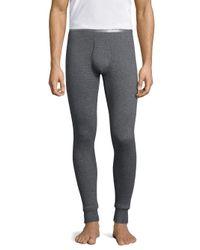 2xist - Gray Sport Tech Leggings for Men - Lyst