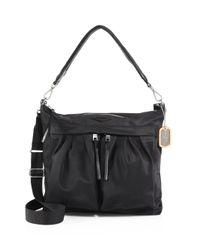 MZ Wallace - Black Jordan Hobo Bag - Lyst