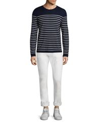 Polo Ralph Lauren - White Sullivan Anderson Cotton Jeans for Men - Lyst