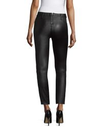 RTA - Multicolor Gypsy Leather Pants - Lyst