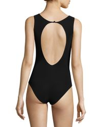 Shan - Black Do You Think I'm Sexy One-piece - Lyst