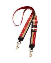 Marc Jacobs | Multicolor Embellished Leather Camera Bag | Lyst